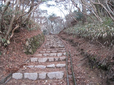 神戸市立自然の家
